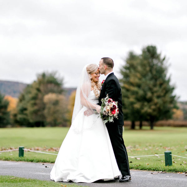 Heather & Jon's Hiland Park Country Club Wedding Photos