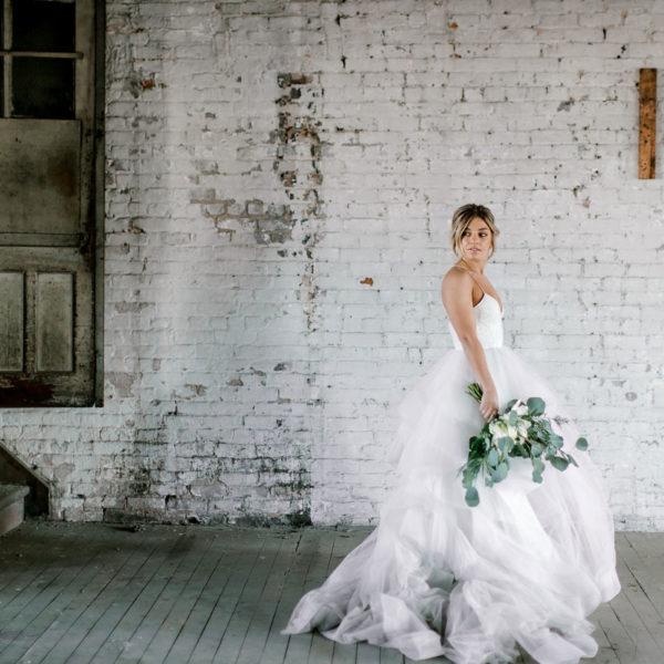 Taylor for Angela's Bridal