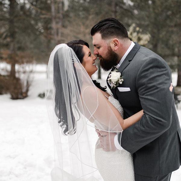 Ashley and Alex's Wedding Photos